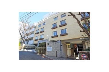 代官山タワー 4階 2LDK 賃貸マンション
