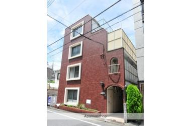 メゾン・ド・ペルル4階1R 賃貸マンション
