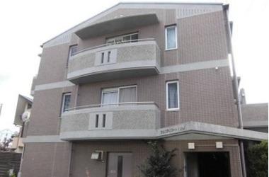アメニティーコート 3階 3DK 賃貸マンション