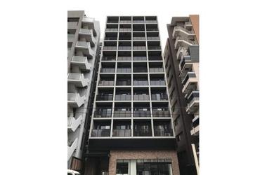 ザ・パークハビオ恵比寿プレイス 11階 2LDK 賃貸マンション