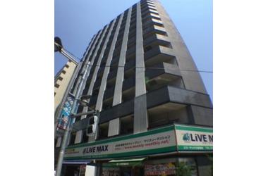 カスタリア新宿 5階 1LDK 賃貸マンション