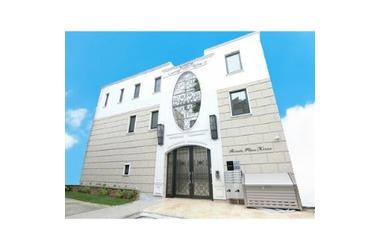 プライベートプレイス広尾 1階 1SDK 賃貸マンション