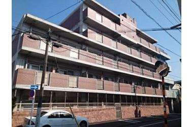 シー・グレース 3階 2DK 賃貸マンション