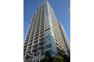 パークタワー芝浦ベイワード アーバンウイング 5階 2LDK 賃貸マンション