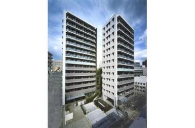 パークアクシス渋谷桜丘サウス 7階 1LDK 賃貸マンション