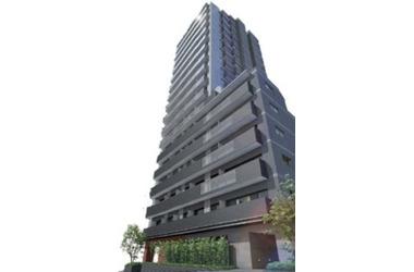 セレニティコート渋谷神泉 17階 2LDK 賃貸マンション