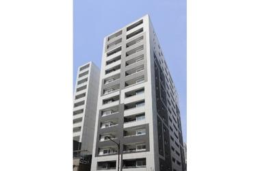 パークハビオ八丁堀 8階 1LDK 賃貸マンション
