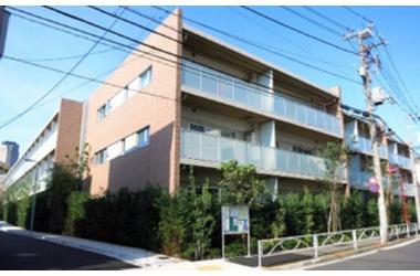 コンフォリア目黒青葉台 1階 2LDK 賃貸マンション