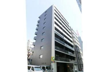 パークアクシス日本橋兜町 8階 1DK 賃貸マンション