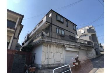 オークレア 2階 3LDK 賃貸アパート
