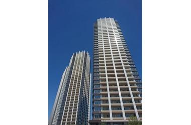 BrilliaTowers目黒ノースレジデンス 4階 1LDK 賃貸マンション