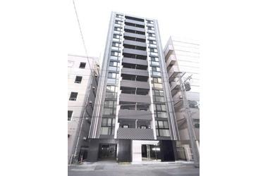 LOVIE銀座東 6階 1LDK 賃貸マンション