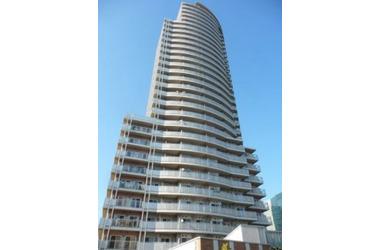 品川シーサイドビュータワー Ⅱ 12階 2SLDK 賃貸マンション