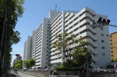 ビレッジハウス品川八潮タワー1号棟 6階 3DK 賃貸マンション