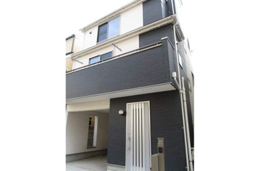 東矢口3丁目貸家 1階 3SLDK 賃貸一戸建て