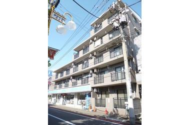 プロスペリテ新蒲田 3階 3LDK 賃貸マンション