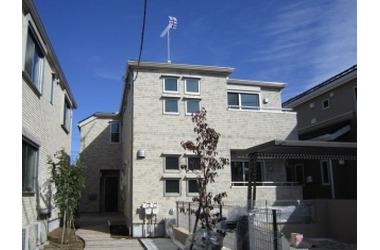 セレーナ世田谷 2階 1LDK 賃貸アパート