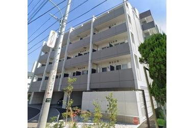 ジェノヴィア本羽田スカイガーデン 6階 1LDK 賃貸マンション