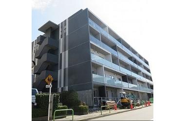 ディアレイシャス東京サウスパレス 2階 1K 賃貸マンション