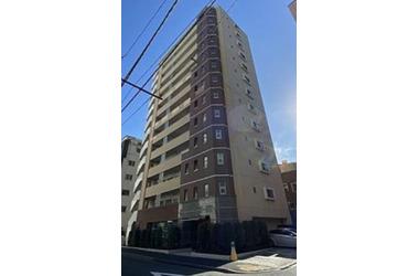 アデニウム新橋 9階 1LDK 賃貸マンション