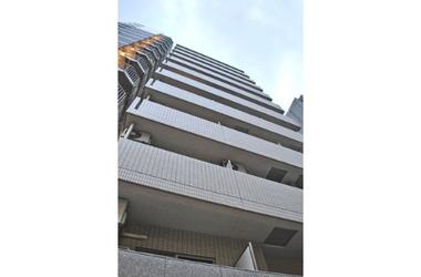 スカイコート三越前壱番館 9階 1K 賃貸マンション