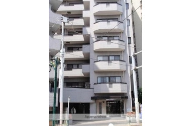 新三河島 徒歩4分 4階 2DK 賃貸マンション