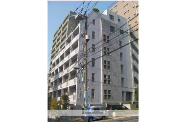 水道橋 徒歩4分 4階 1DK 賃貸マンション