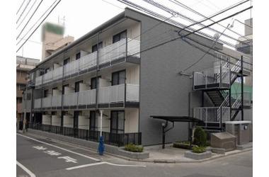 レオパレスアクアグレイス西尾久 3階 1LDK 賃貸マンション