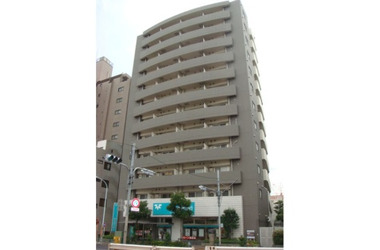 プライムアーバン町屋サウスコート 11階 2DK 賃貸マンション