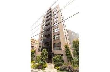 パークアクシス飯田橋レジデンス 4階 1LDK 賃貸マンション