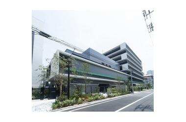 飯田橋ガーデンフラッツ 8階 1LDK 賃貸マンション