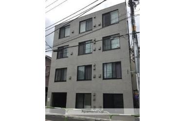 田端 徒歩8分 4階 1LDK 賃貸マンション