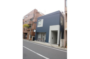 京成上野 徒歩12分 2階 1R 賃貸アパート