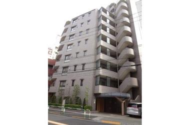 藤和シティホームズ駒込駅前 8階 1LDK 賃貸マンション
