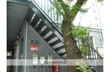 千歳船橋 徒歩10分2階1R 賃貸アパート