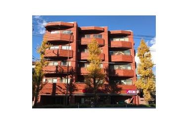 アモー等々力 4階 1LDK 賃貸マンション