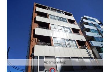 グランドメゾン阿佐谷 3階 2LDK 賃貸マンション