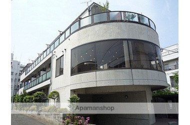アーバンソワール西荻窪 3階 4LDK 賃貸マンション
