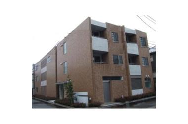 ガーデンコートアネックス 2階 1LDK 賃貸マンション