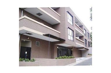 プラムコート東中野 2階 1LDK 賃貸マンション