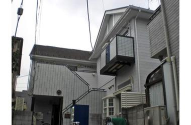 レオパレス下北沢第41階1K 賃貸アパート