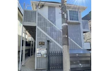 レオパレス代々木2階1K 賃貸アパート