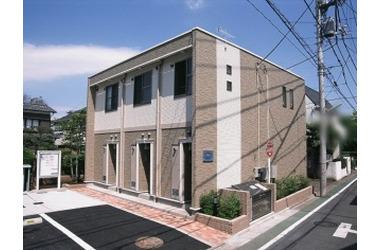 レオネクストサングリーン経堂 1階 1LDK 賃貸アパート