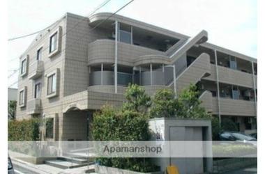 カサベルデ杉並 2階 3LDK 賃貸マンション