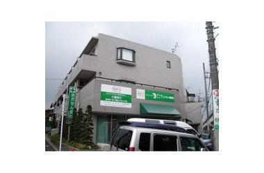 ハニーコート3階1K 賃貸マンション