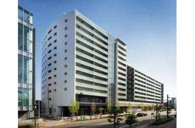 パークハビオ渋谷本町レジデンス 12階 1LDK 賃貸マンション