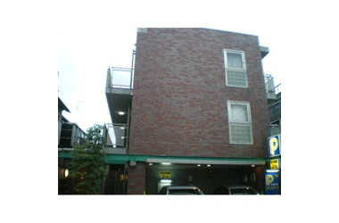 タフト下北沢2階1R 賃貸マンション