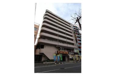 アドバンス江古田 5階 2LDK 賃貸マンション