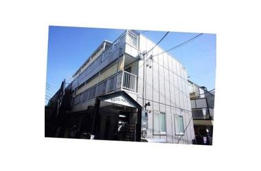 トヨハイツ2階1R 賃貸マンション