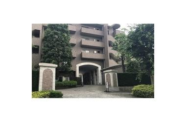桜丘フラット 3階 3LDK 賃貸マンション